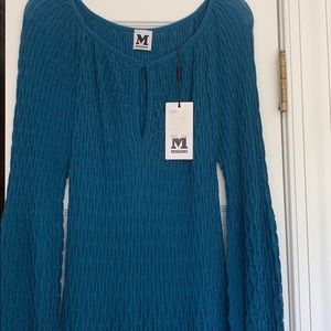 Authentic Missoni dress NWT